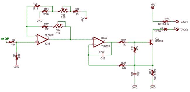 0-1V to 4-20 mA Converter